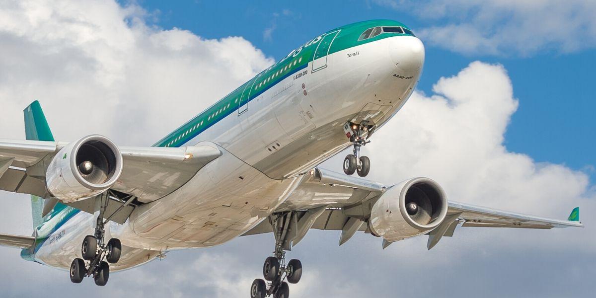 transport aerian - profil