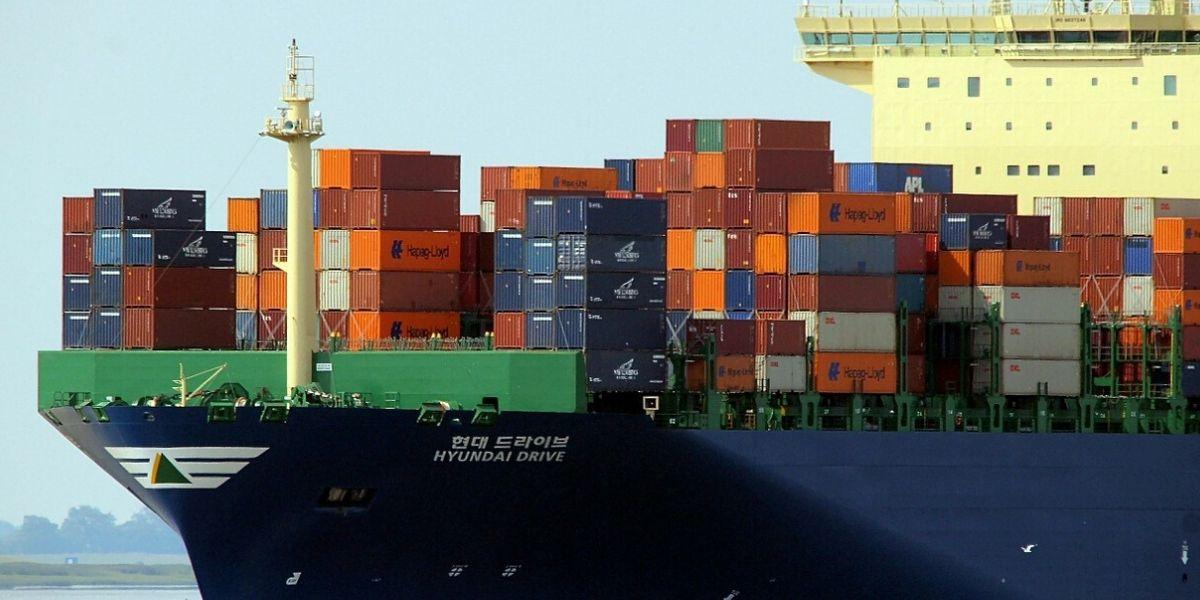 transport maritim - profil