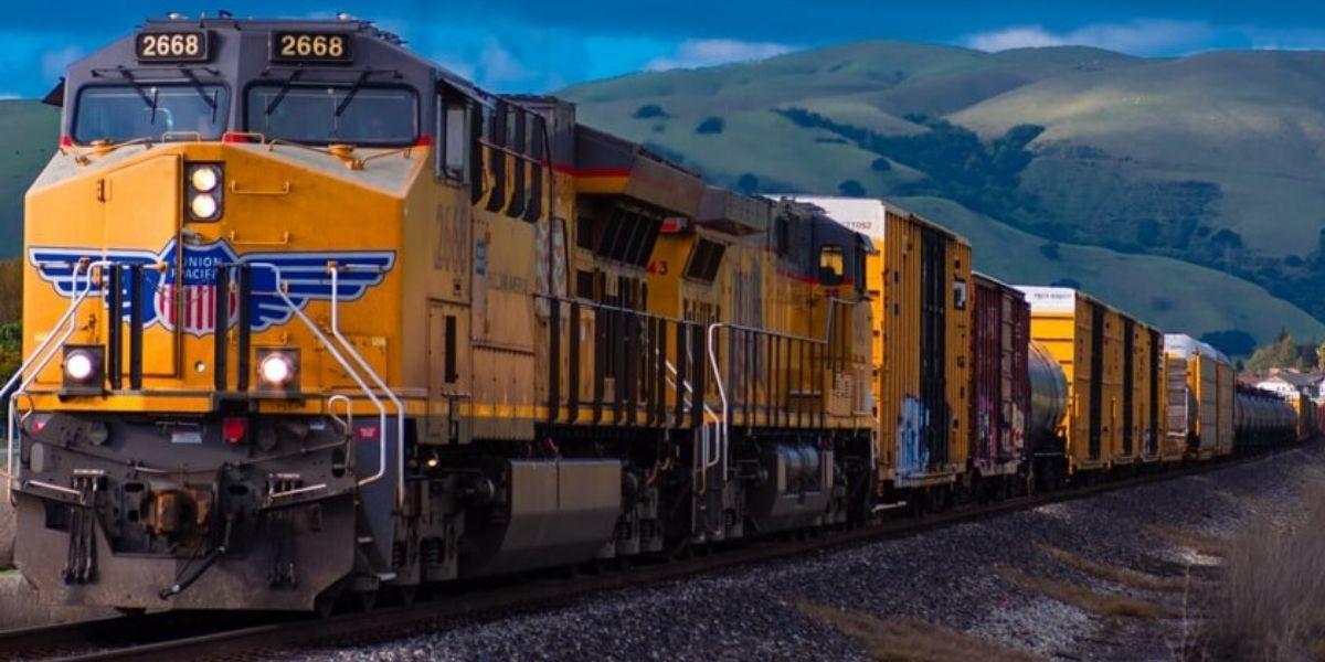 transport feroviar profil